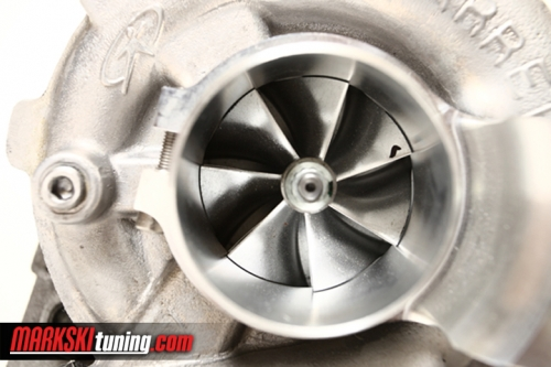 Custom Turbo kits