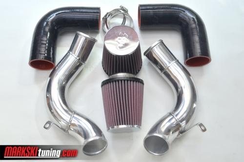 mafless intake 996 turbo