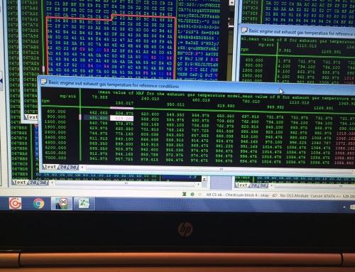 Custom Ecu remapping for all 996tt and 997tt